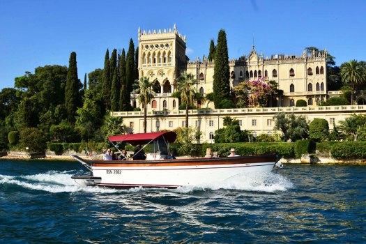 Lake Tours and Taxi Service Salò
